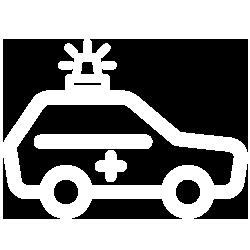 Notarzteinsatzfahrzeuge